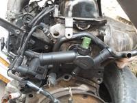 Двигатель в сборе APK, V-2.0, 2001 года за 80 000 тг. в Алматы