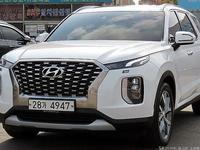 Hyundai Palisade 2019 года за 21 000 000 тг. в Алматы