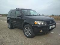 Ford Escape 2005 года за 3 400 000 тг. в Алматы