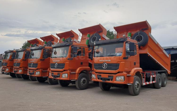 Shacman  М3000 2019 года за 24 500 000 тг. в Алматы