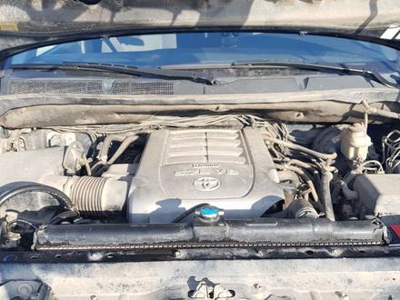 Toyota Tundra 2008 года за 11 000 000 тг. в Нур-Султан (Астана) – фото 4