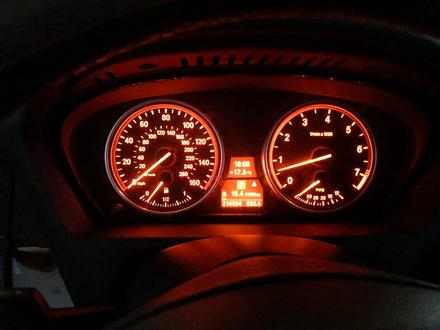 BMW X5 2007 года за 6 800 000 тг. в Семей – фото 9