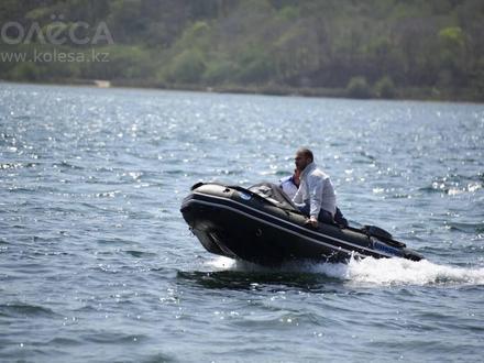 Лодка ПВХ полное… за 399 620 тг. в Балхаш – фото 10