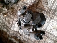 Дроссельная заслонка на p10 объем 1.6 за 20000тг. Оригинал, привозная за 20 000 тг. в Алматы
