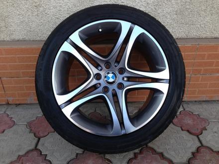 Диски R19 на BMW 5, 6, 7-Серии за 900 тг. в Алматы – фото 9