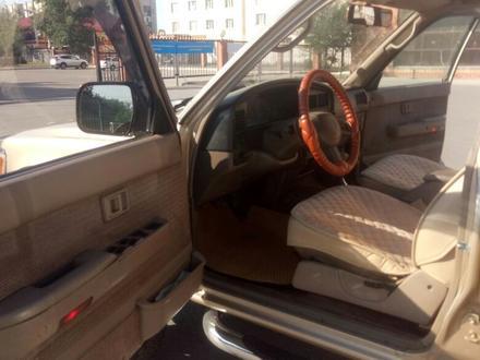 Toyota 4Runner 1995 года за 3 500 000 тг. в Нур-Султан (Астана) – фото 5