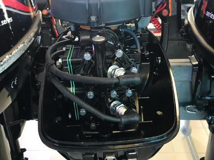 Лодочный мотор HDX… за 424 992 тг. в Нур-Султан (Астана) – фото 5