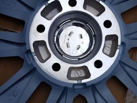 R20 диски на Toyota Land Cruiser 200 5*150 executive lounge Excalibur за 300 000 тг. в Караганда – фото 16