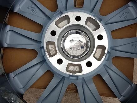 R20 диски на Toyota Land Cruiser 200 5*150 executive lounge Excalibur за 300 000 тг. в Караганда – фото 6