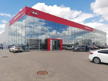 ВАЗ (Lada) 2121 Нива 2019 года за 3 720 000 тг. в Нур-Султан (Астана)