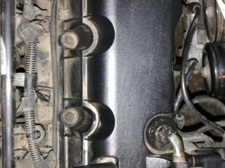 Двигатель привозной 1.4 на Форд Фиеста, Фьюжин из Европы за 250 000 тг. в Алматы – фото 3