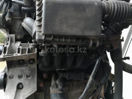 Двигатель привозной 1.4 на Форд Фиеста, Фьюжин из Европы за 250 000 тг. в Алматы – фото 5