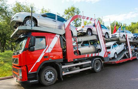 В РФ выросло производство легковых машин иавтобусов