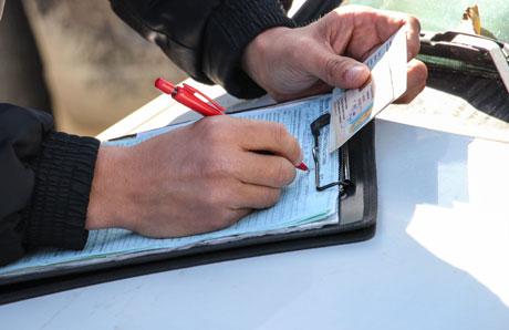 ПрезидентРК подписал поправки взаконодательство по задачам дорожного движения