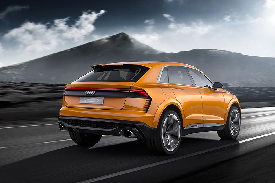 Audi S8Sport.