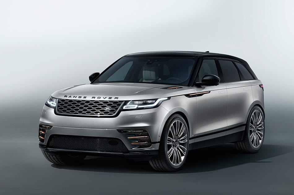 Range Rover Velar. Младший брат Range Rover Sport, построенный наплатформе Jaguar F-Pace. Главная фишка машины— сенсорный салон. Да-да... настоящих кнопок вавто практически неосталось.