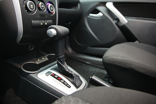 Datsun on-DO - 2016