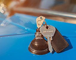 """ВАЗ-2101 """"Жигули"""" - ключ"""