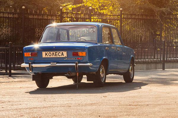 """ВАЗ-2101 """"Жигули"""""""