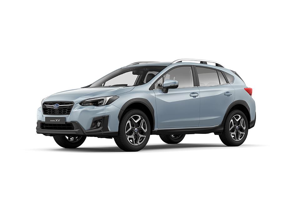 Subaru XV. Если напервый взгляд вам показалось, что это рестайлинговыйXV, небеда. Совсеми бывает. Насамом деле это абсолютно новый кроссовер. Даже платформа унего другая. Авот при сборке свежего двигателя использовали лишь 80% абсолютно новых деталей.