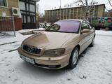 Opel Omega 2001 года за 1 350 000 тг. в Нур-Султан (Астана)