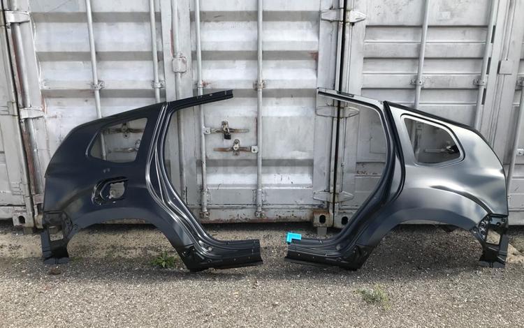 Задние крылья Renault Duster за 888 тг. в Усть-Каменогорск