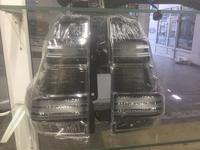 Фонарь дымчатый (чёрный) Toyota LAND Cruiser Prado 150. Аналог за 55 000 тг. в Павлодар