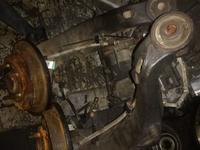 Форд задние рычаги ступицы за 123 тг. в Алматы