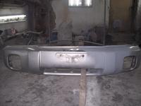 Субару форестер передний бампер за 10 000 тг. в Актобе