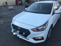 Hyundai Accent 2019 года за 6 000 000 тг. в Алматы