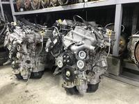 Двигатель 2gr за 555 тг. в Алматы