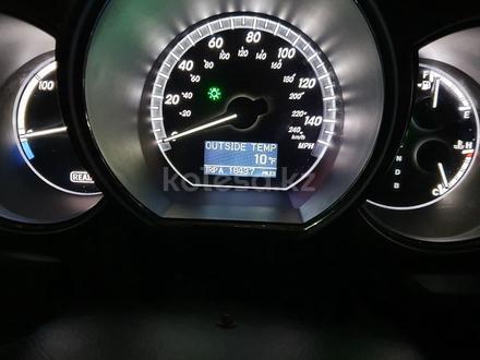 Lexus RX 400h 2008 года за 6 300 000 тг. в Караганда – фото 11