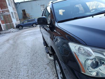 Lexus RX 400h 2008 года за 6 300 000 тг. в Караганда – фото 7