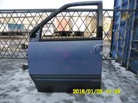 Дверь передняя левая Nissan Serena KVC23 за 23 000 тг. в Караганда