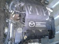 Контрактный двигатель Мазда трибьют, Мазда MPV за 300 000 тг. в Нур-Султан (Астана)