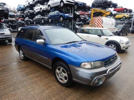 Subaru Outback 1996 года за 111 111 тг. в Темиртау