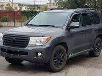Toyota Land Cruiser 2013 года за 16 800 000 тг. в Алматы