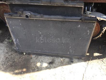 Радиатор основной на Mark-2 2, 5литра за 20 000 тг. в Алматы
