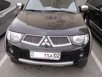 Mitsubishi L200 2011 года за 5 500 000 тг. в Алматы