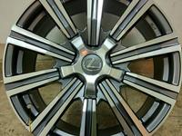 Новые диски на лексус LX 470- LX- 570 TLC 100-200 за 145 000 тг. в Алматы