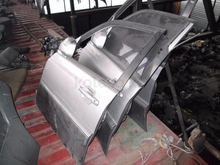 Дверь Hyundai Terracan за 35 000 тг. в Костанай