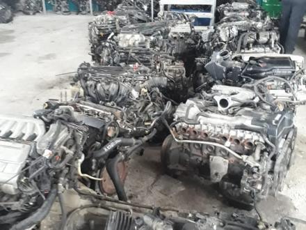 Двигатель toyota camry 30 за 2 500 тг. в Алматы