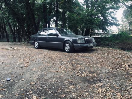 Mercedes-Benz E 280 1993 года за 1 800 000 тг. в Алматы – фото 16