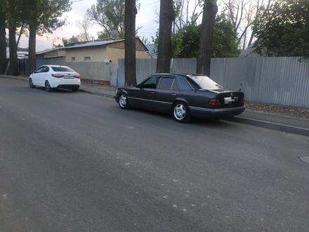 Mercedes-Benz E 280 1993 года за 1 800 000 тг. в Алматы – фото 4