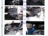 ВАЗ (Lada) 2131 (5-ти дверный) 2002 года за 600 000 тг. в Алматы