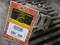 Задние тормозные суппорта ниссан мурано за 15 000 тг. в Актобе