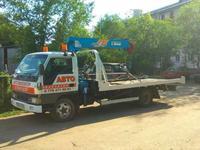 Эвакуатор манипулятор автовышка в Кокшетау