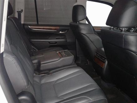 Lexus LX 450d 2015 года за 26 200 000 тг. в Актобе – фото 13