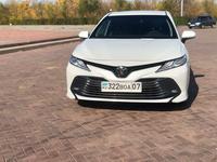 Toyota Camry 2019 года за 12 500 000 тг. в Уральск
