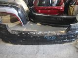 Бампер задний мерседес mercedes GL X164 за 999 тг. в Караганда